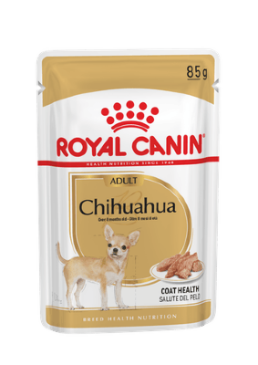 Royal Canin / Роял Канин  Chihuahua Adult 12x 85г