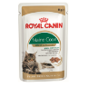 Royal Canin / Роял Канин Maine Coon Adult корм для Мейн Кунов (в соусе), 85г (12шт)