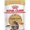 Royal Canin / Роял Канин Maine Coon Adult корм для Мейн Кунов (в соусе), 85г (12 шт)