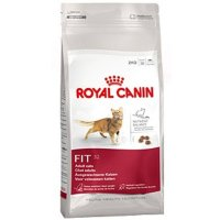 ROYAL CANIN / Роял Канин Fit 32 корм для кошек бывающих на улице