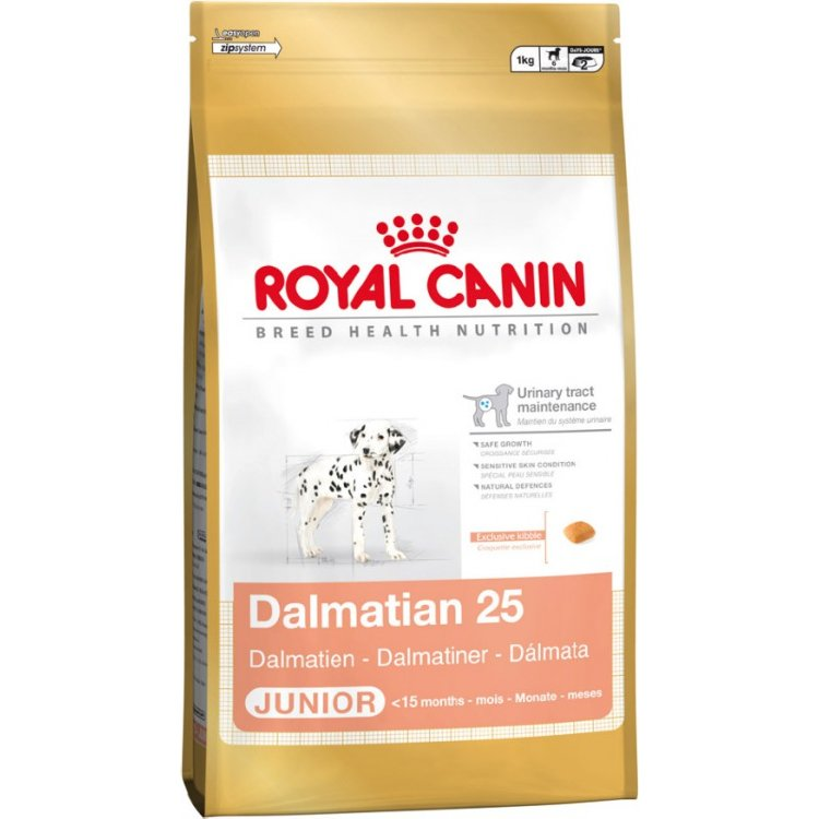 Корм royal canin junior 15